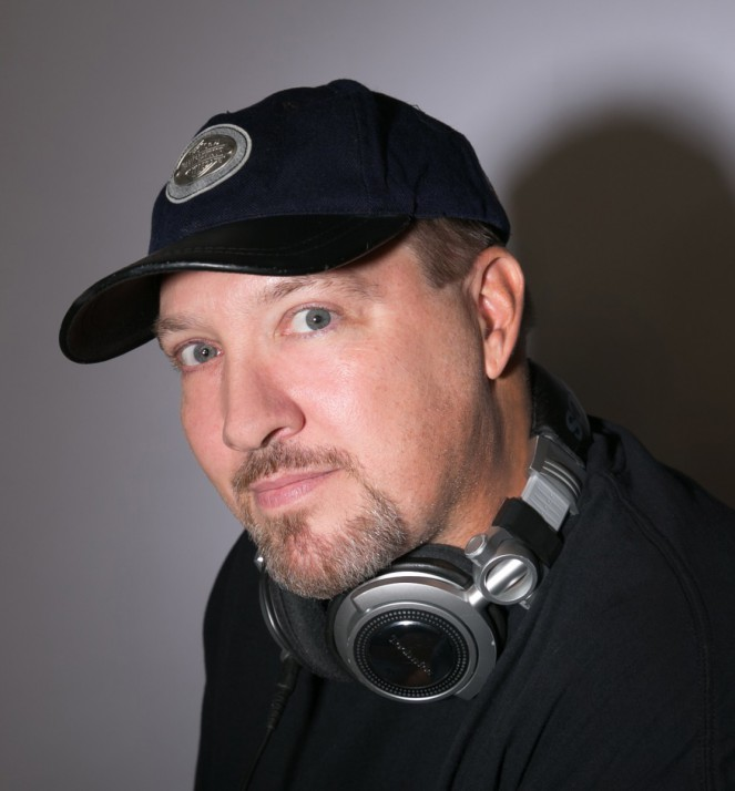 DJ Rob Moore Crop