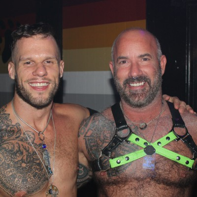 Right! excellent atlanta leather clubs gay curious question