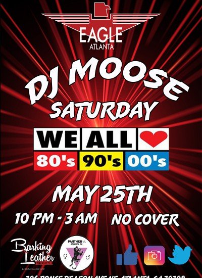DJ Moose may 2019 w