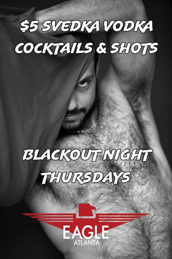 Thursdays - Blackout 2